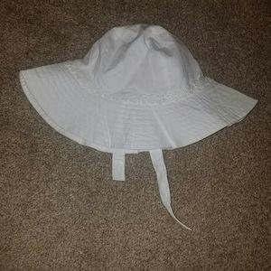 Carter's Baby Girl Spring/Summer Hat